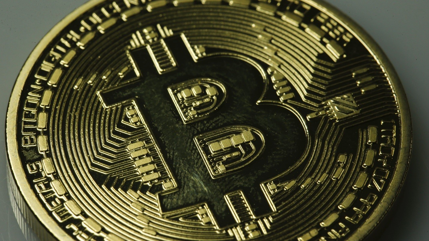 67 Percent of Investors Are holding Their Bitcoin: Research