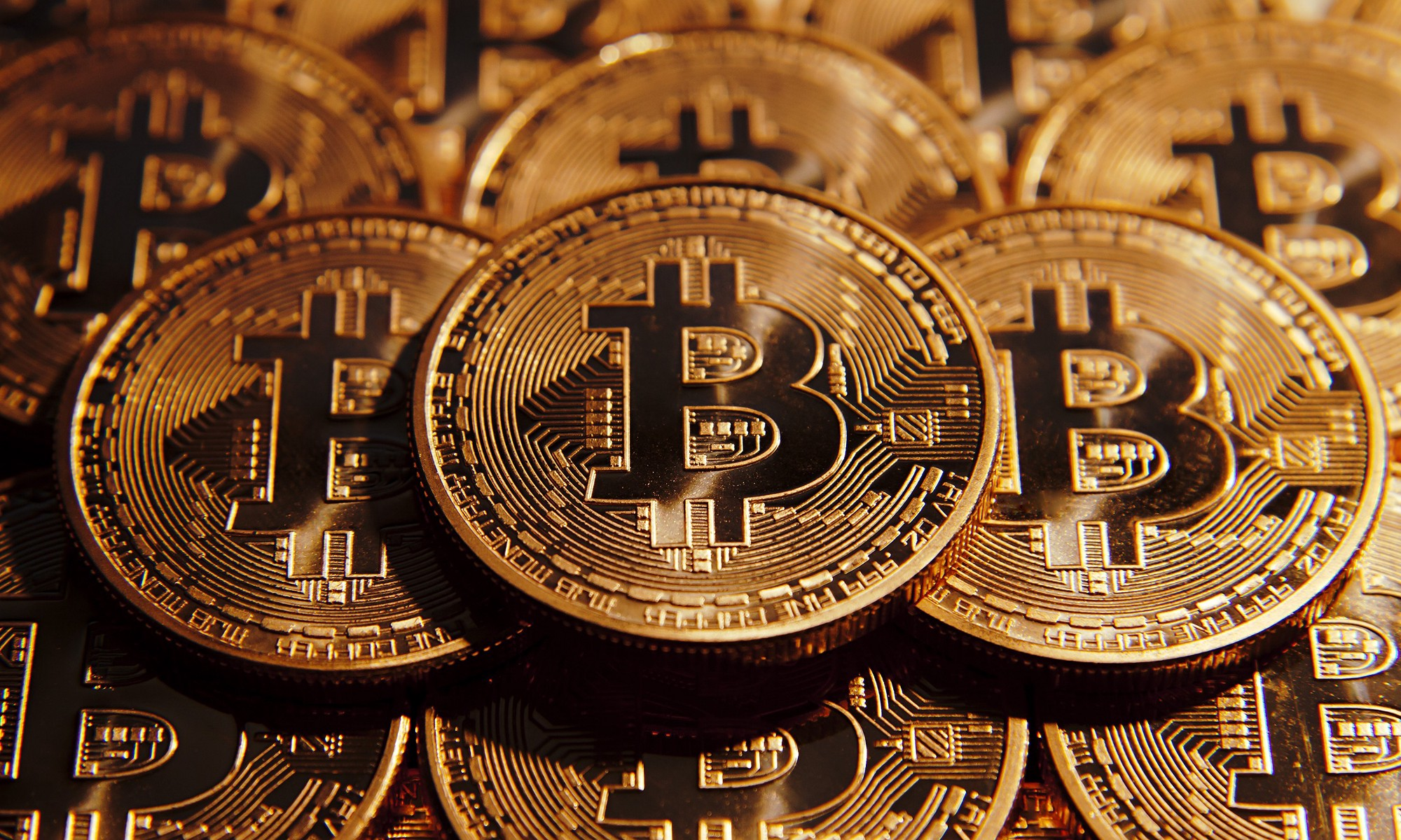 Bitcoin Above $10,000: Price Rised 10 Times In This Year
