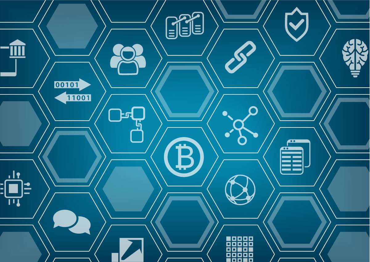 The European Commission and  Blockchain Infrastructure