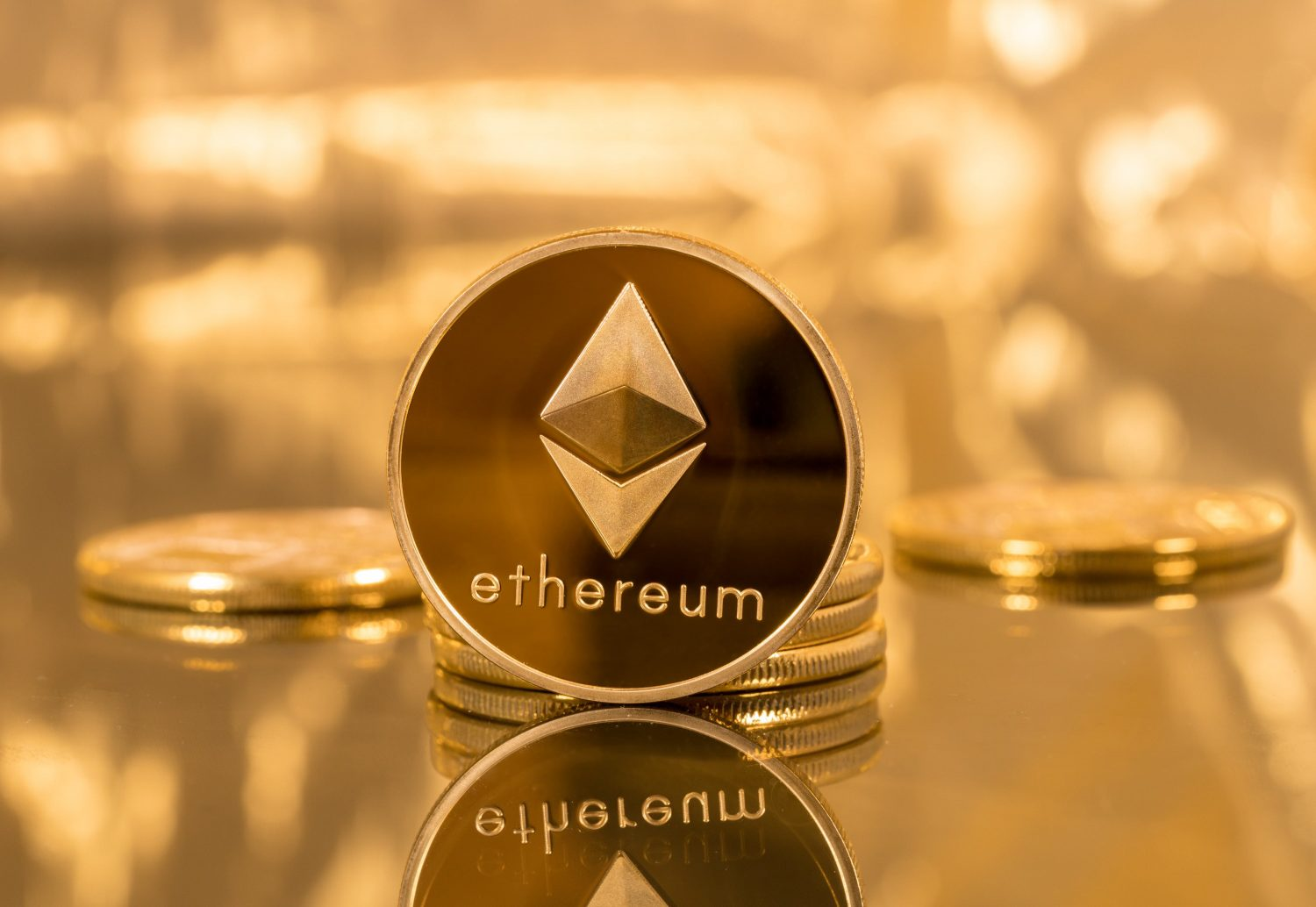 Vision Of Ethereum 2.0: Ethereum In The Past.