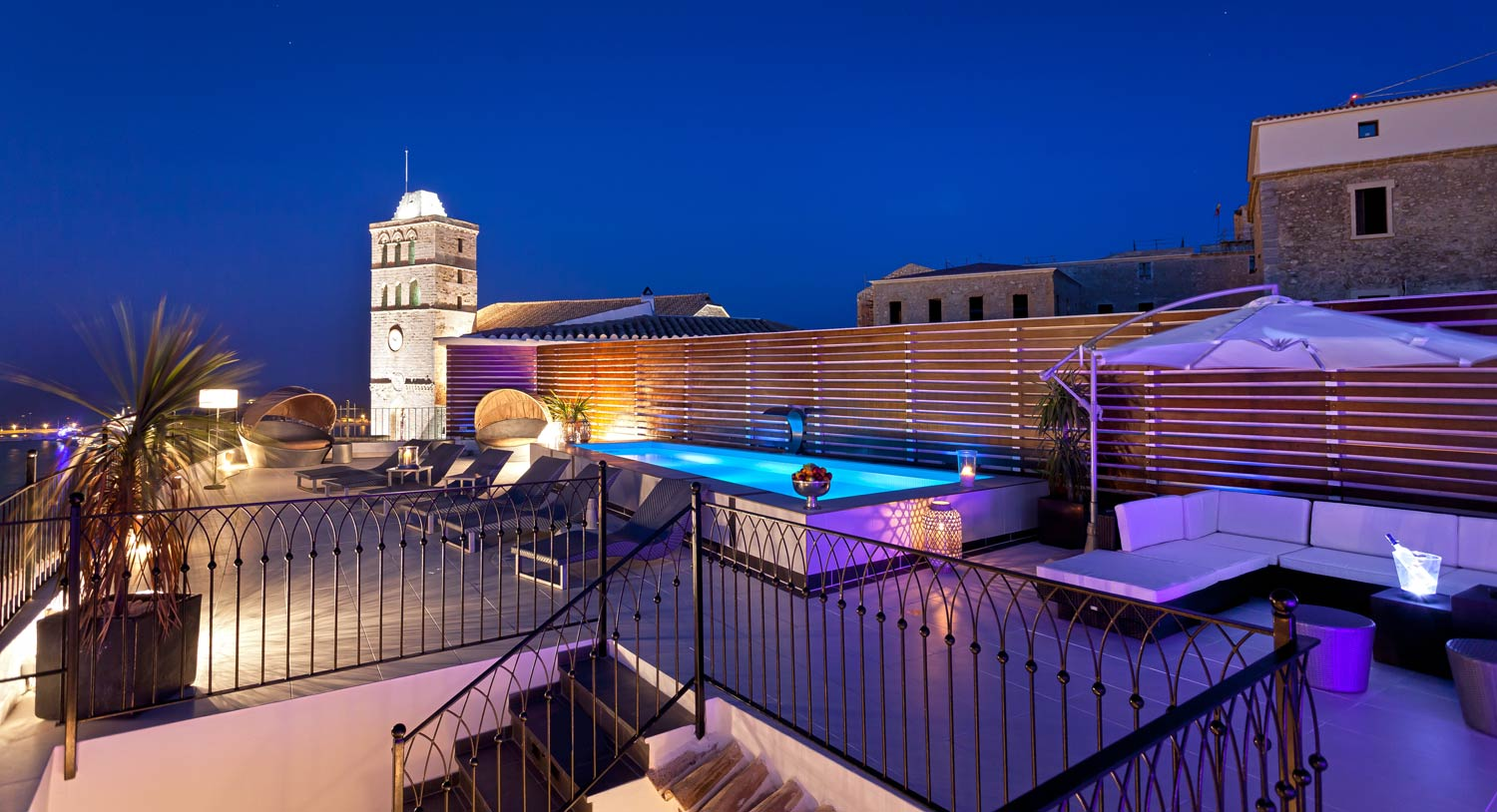 """""""Payment only in bitcoins"""": The palace Barda in Ibiza is on sale"""