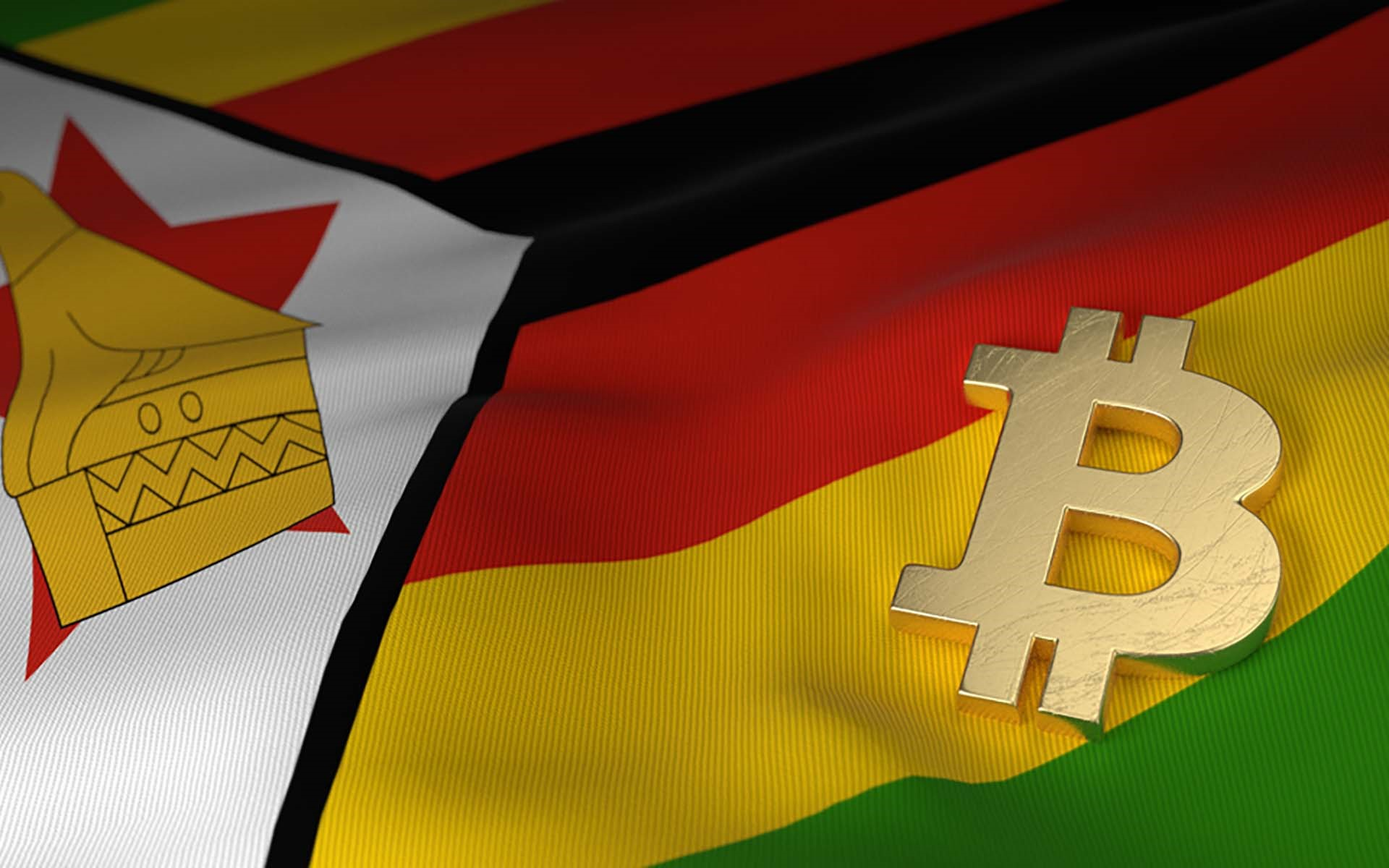 Bitcoin Growing In Zimbabwe, Which Has No Own Currency