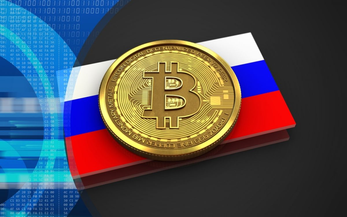 Russia Will Present a Bill to Regulate Cryptocurrencies Next Week