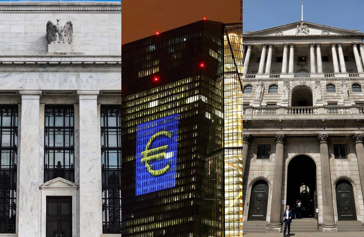 Cryptocurrencies Can Be Issued By Central Banks