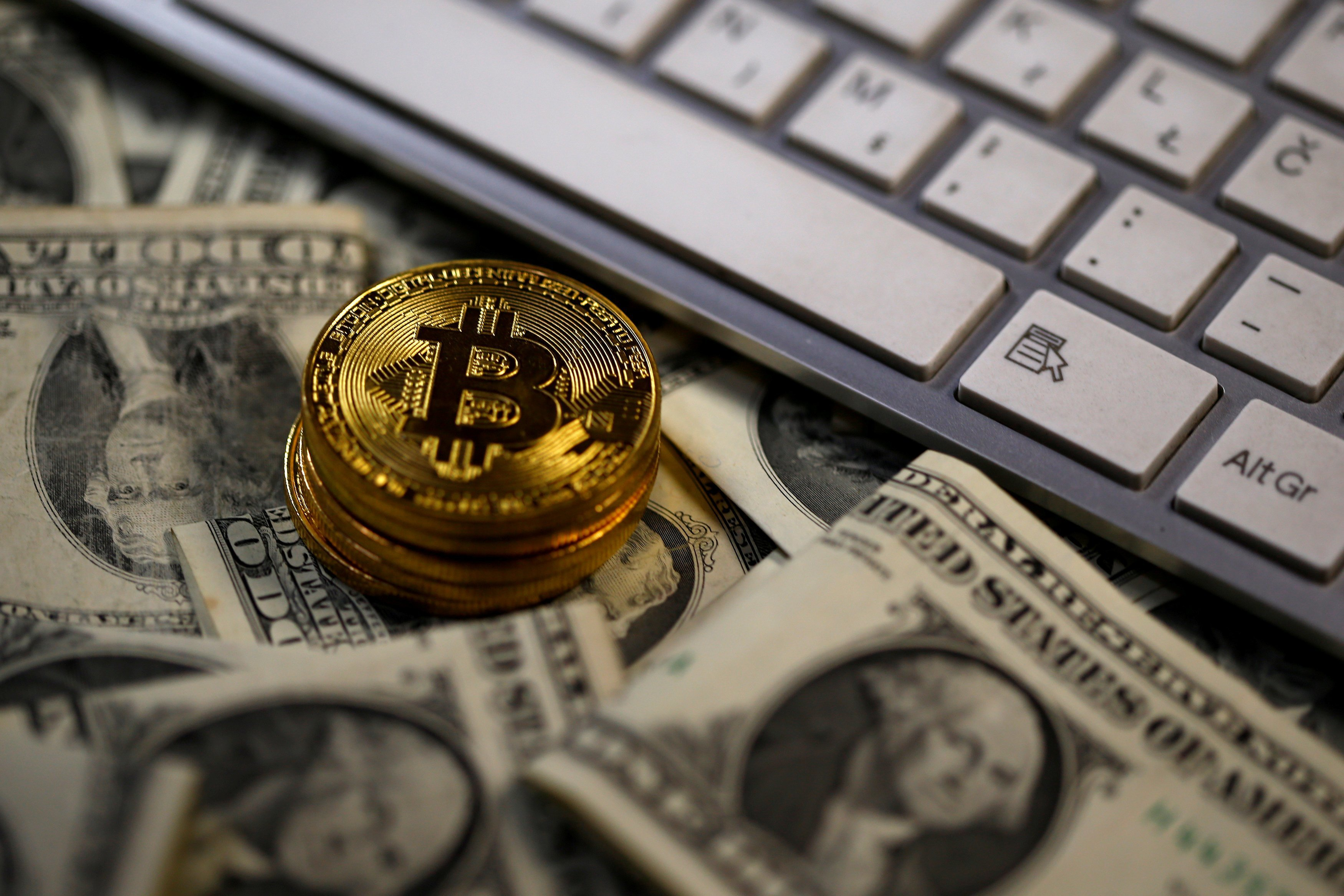 USA Could Issue Its Own Digital Currency Next Year