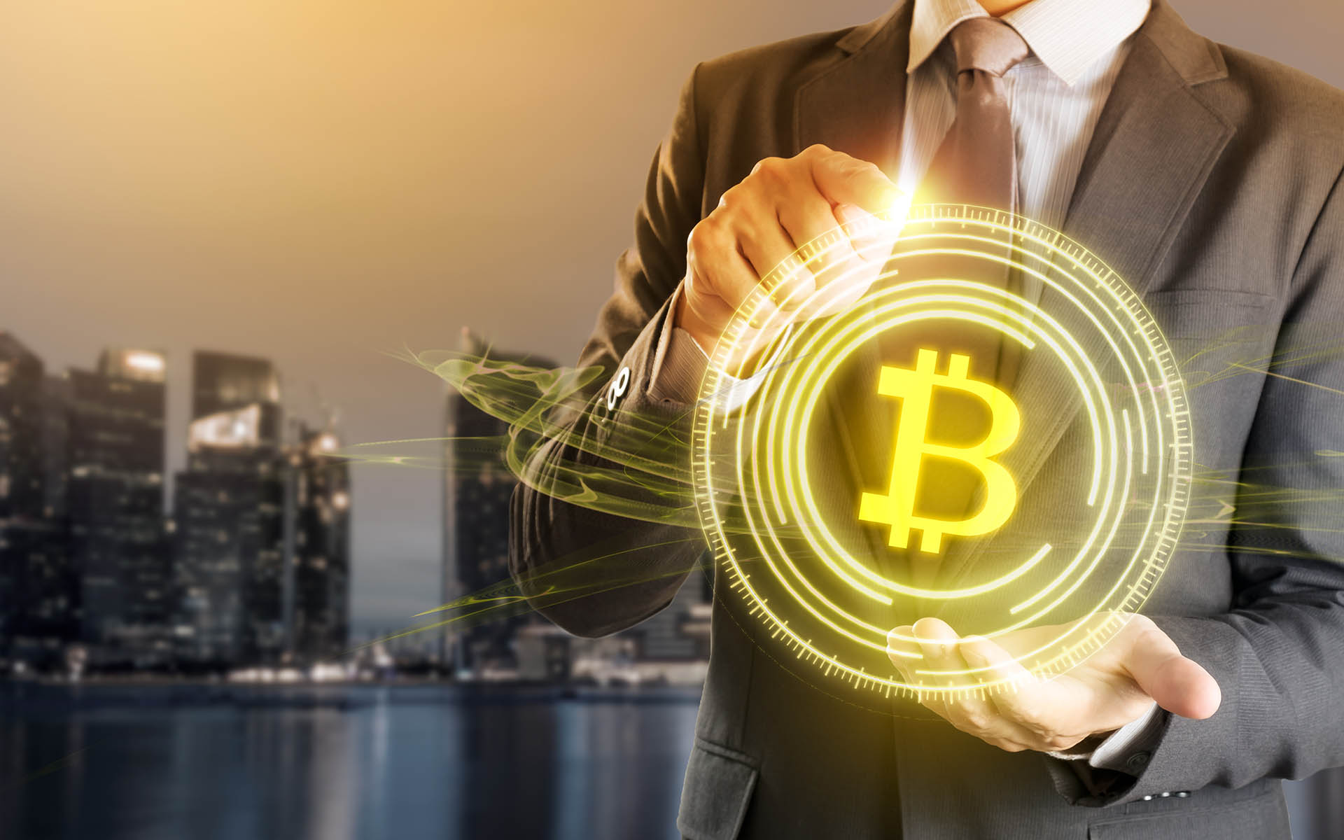 America's Largest Real Estate Company Recently Invested in Bitcoin