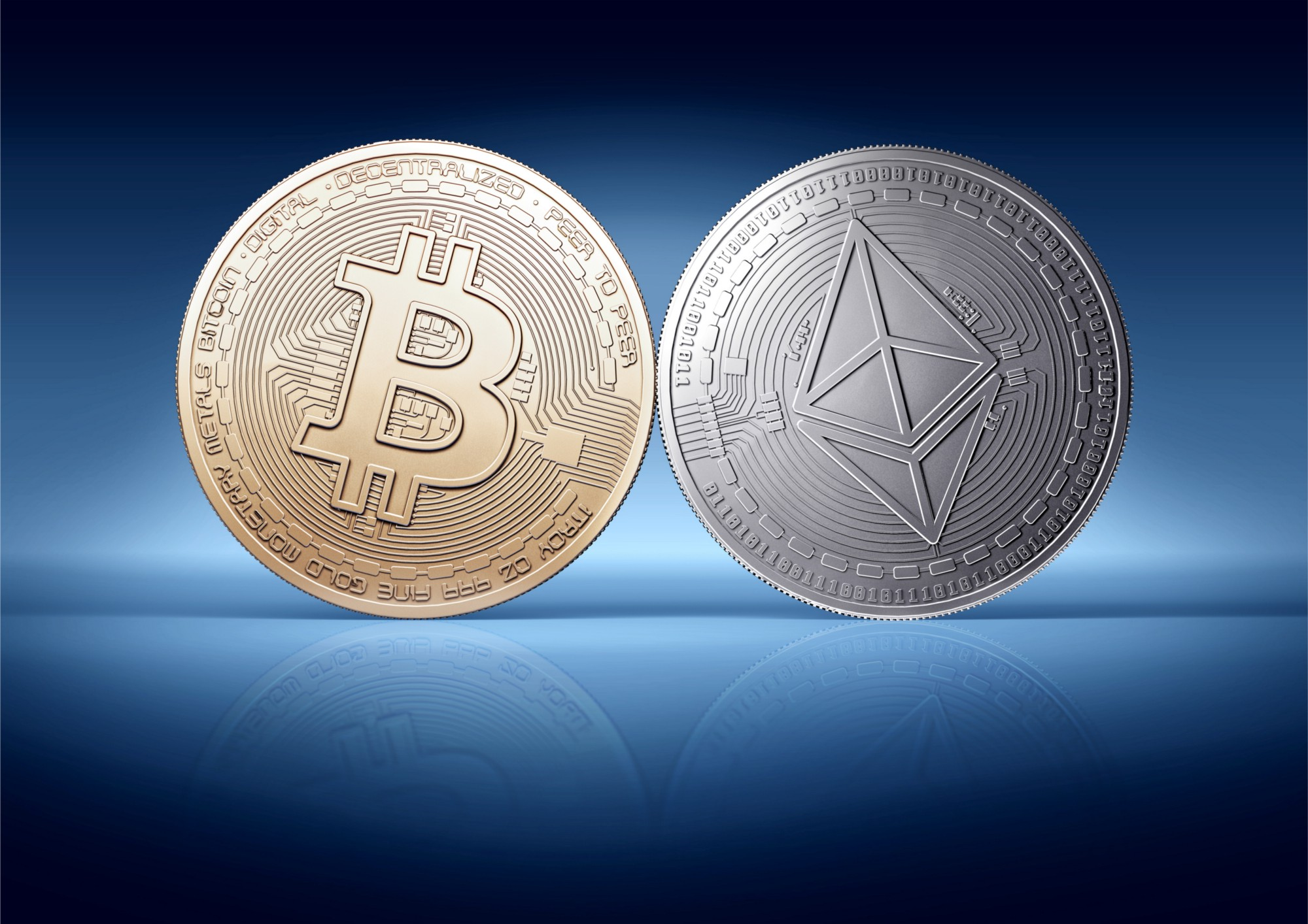Cryptocurrency – The Money of The Future