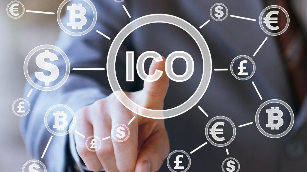 Legal Challenges of Initial Coin Offerings