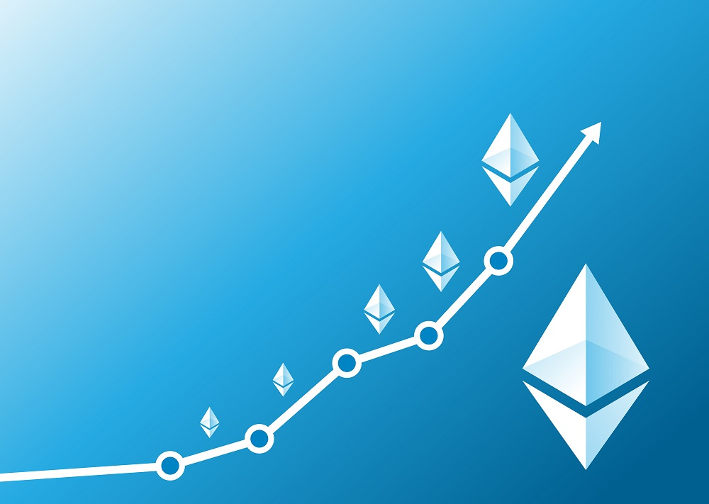 Ethereum Jumps to All Time High at $760