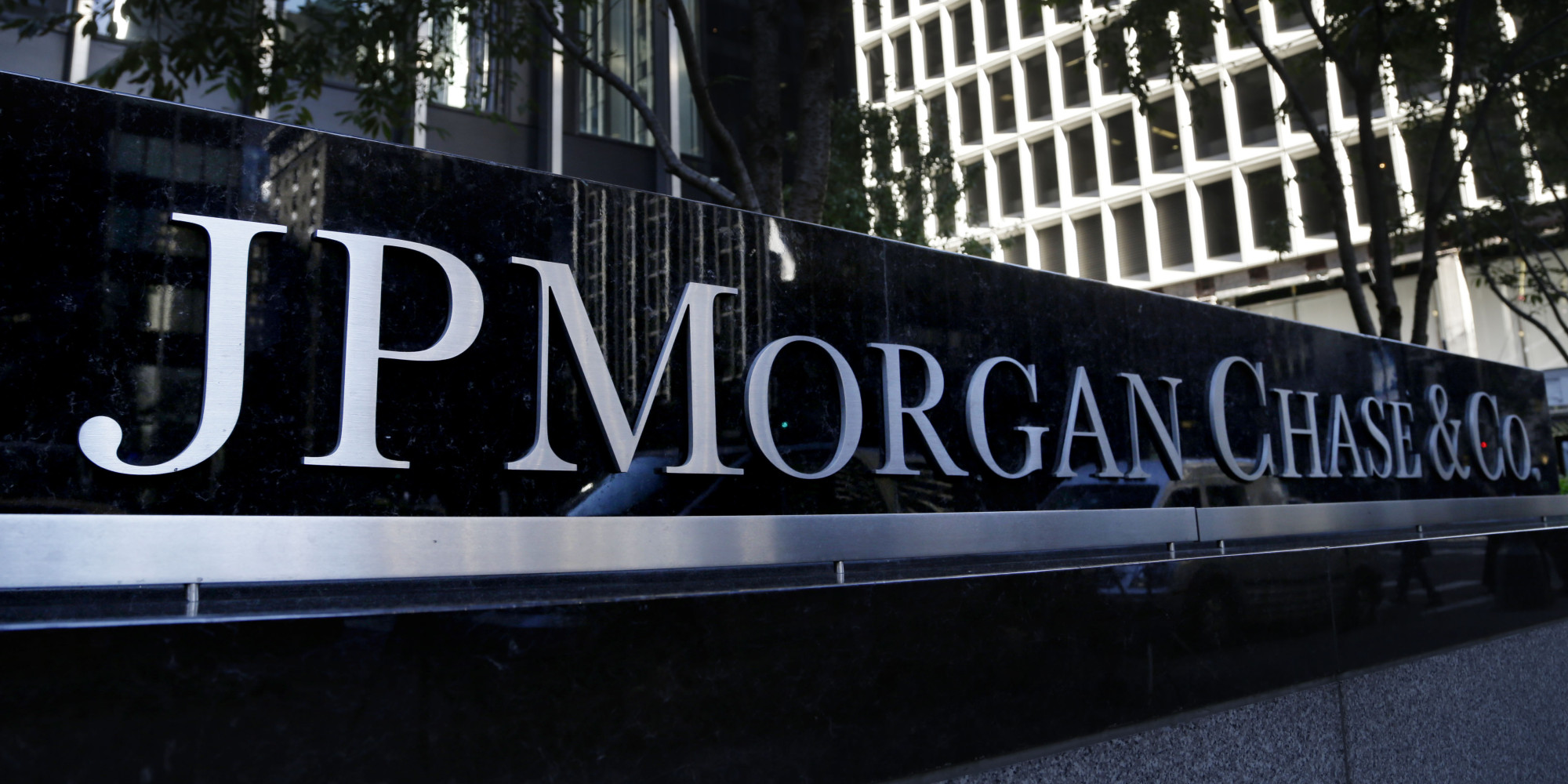 JPMorgan is Hiring People for its Crypto Project