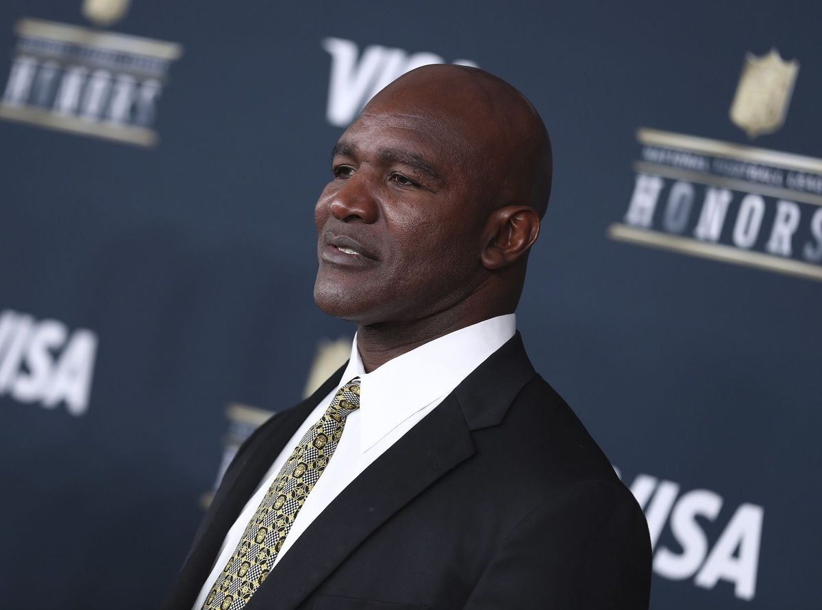 The Famous Boxing Champion Evander Holyfield to Enter the World of Digital Currency