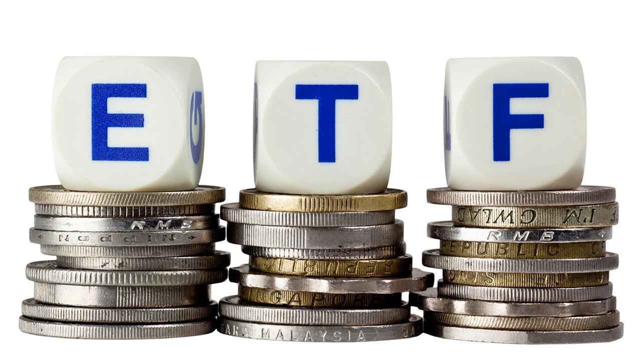 Bitcoin ETFs Number Grows