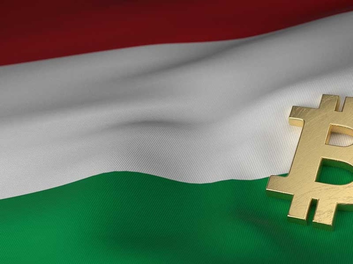 Hungary Is Going To Launch Its Cryptocurrency In March