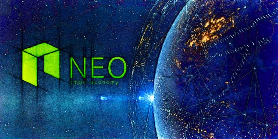 chinese cryptocurrency neo
