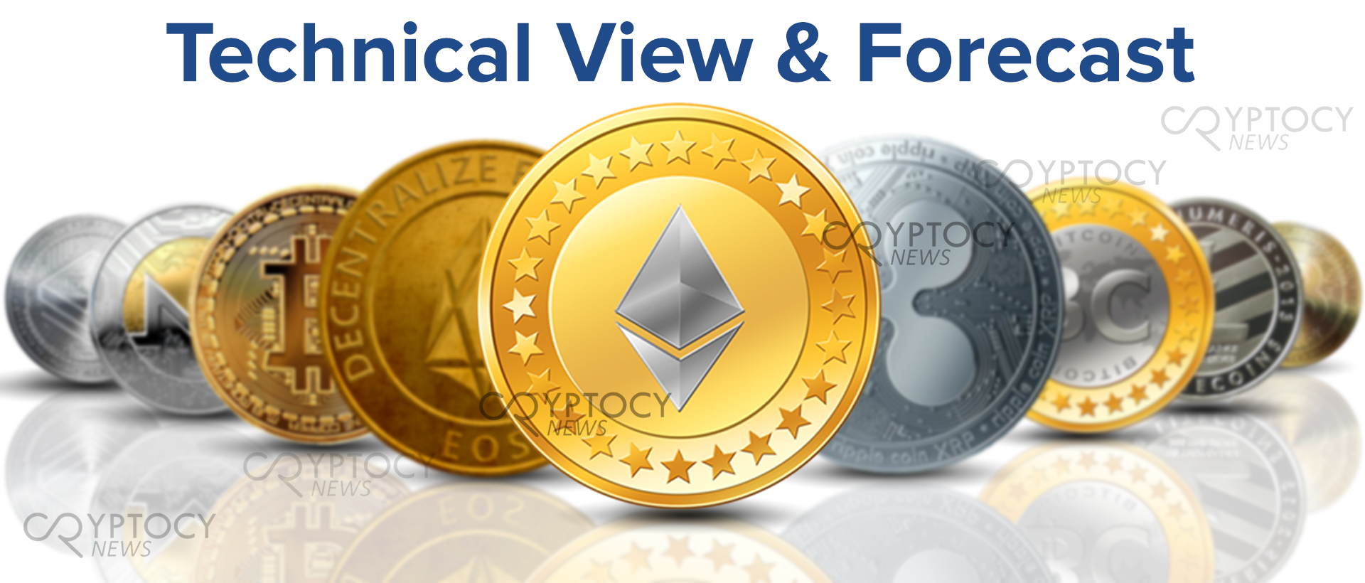 Ethereum Technical View 21.03.2018