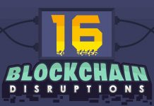 Blockchain-Disruptions