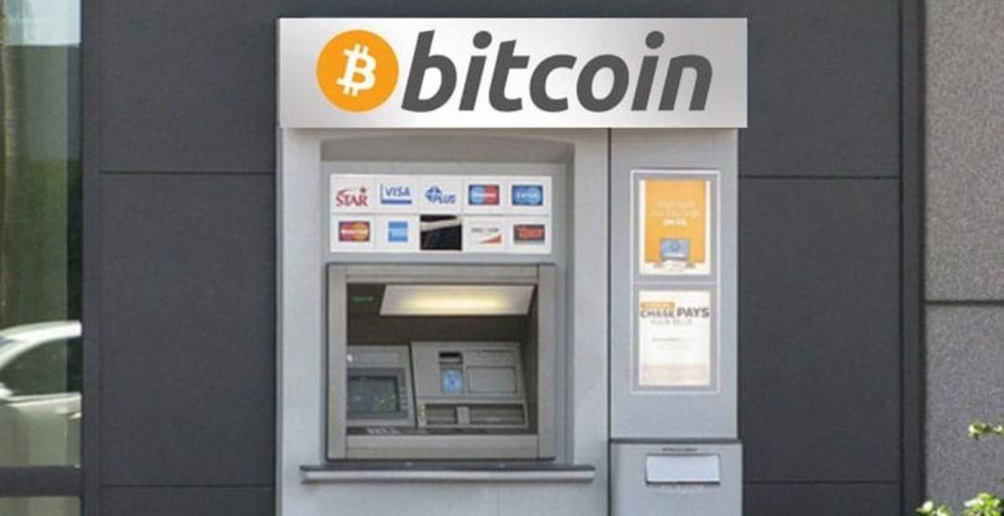 Wo befindet sich Bitcoin ATM in Georgien?
