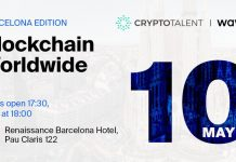 Blockchain Worldwide Barcelona