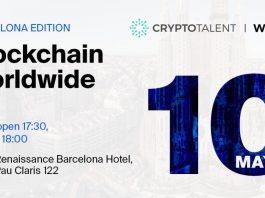 Blockchain Worldwide Barcelona