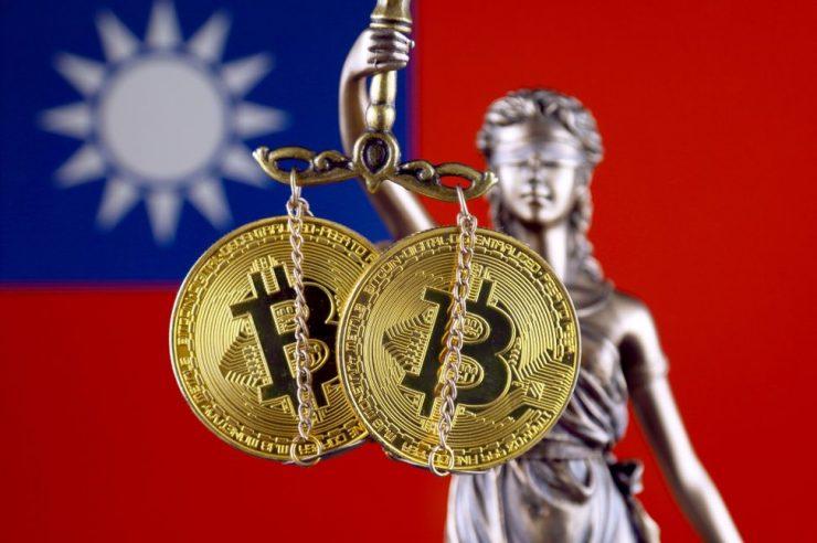 taiwan bitcoin)