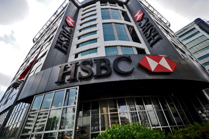 Hsbc using blockchain for financial transactions ccuart Image collections