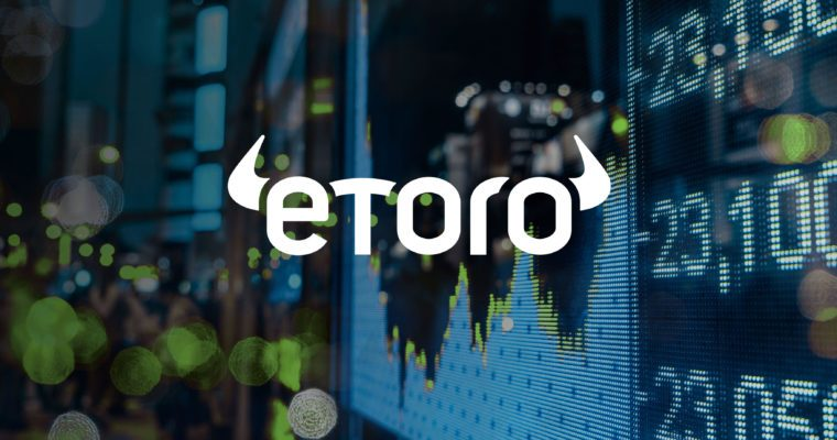 eToro Trading Platform AddsIOTA As 12th Cryptocurrency In The List Of Digital Assets