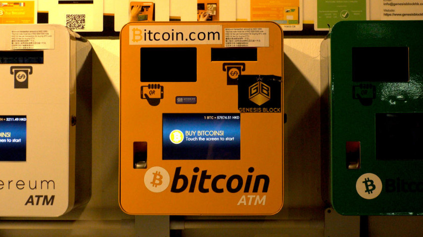 Bitcoin ATM Firm will Install 8000 more ATMs by the End of 2021 Amid a Crypto Boom