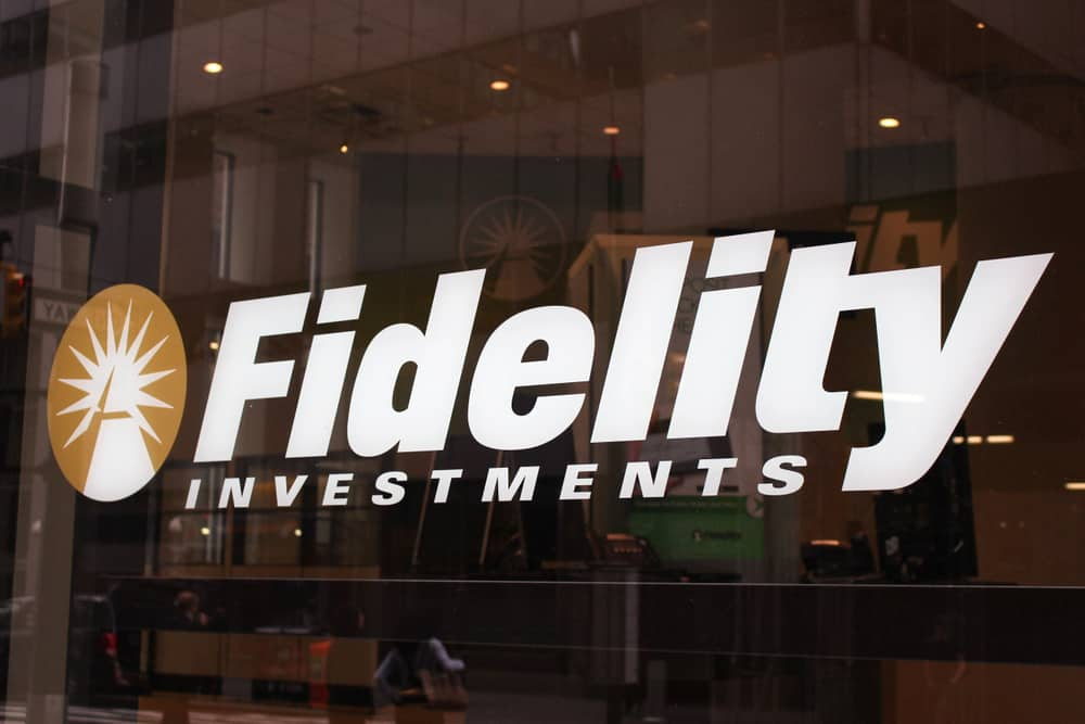 Fidelity Investments Has Launched A Bitcoin-Oriented Firm