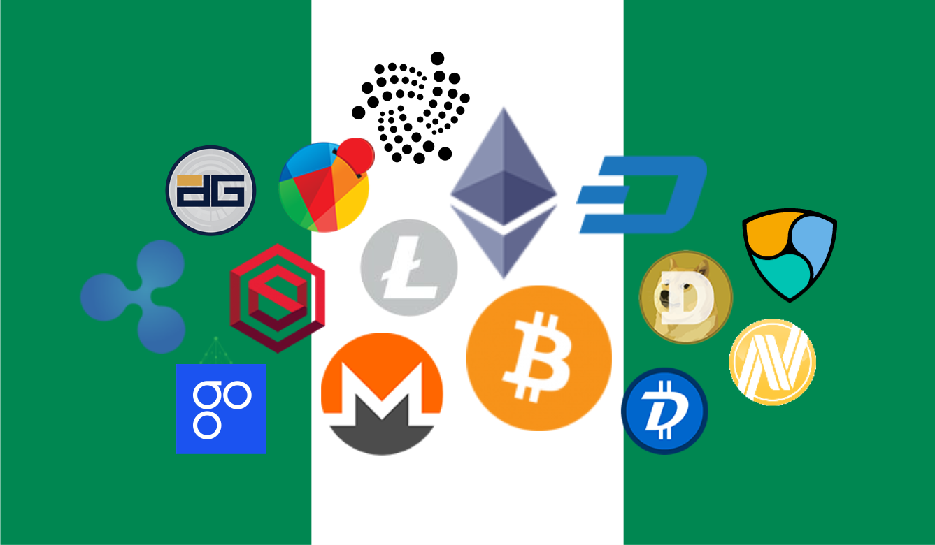 Cryptocurrency exchange in nigeria