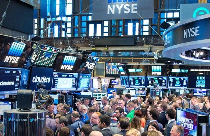 the parent company of the nyse will soon launch futures on bitcoins