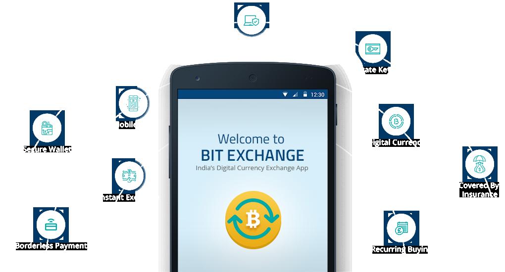 BitExchange: A Cryptocurrency Exchange Development Company with an innovative Twist!