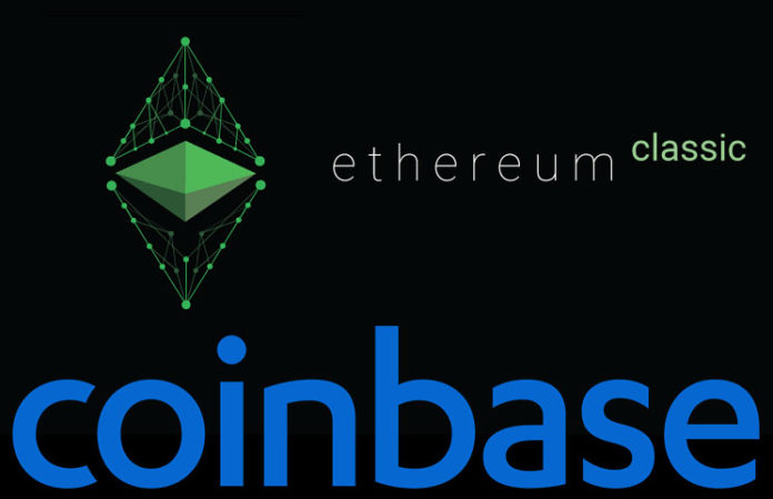 coinbase to ethereum wallet