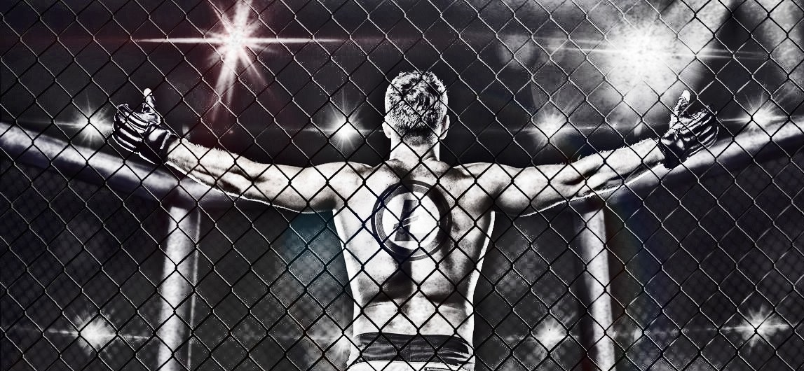 LITECOIN WILL ADVERTISE ITS CRYPTOCURRENCY DURING UFC FIGHTS