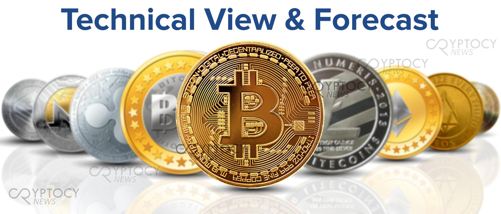 Bitcoin Technical View 07.12.2018