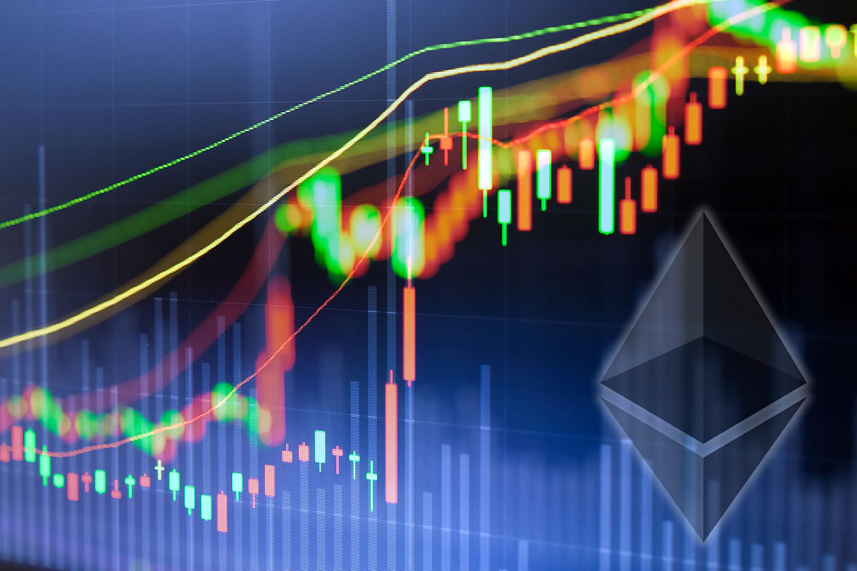 ETHEREUM ISSUE DECREASED BY 25%