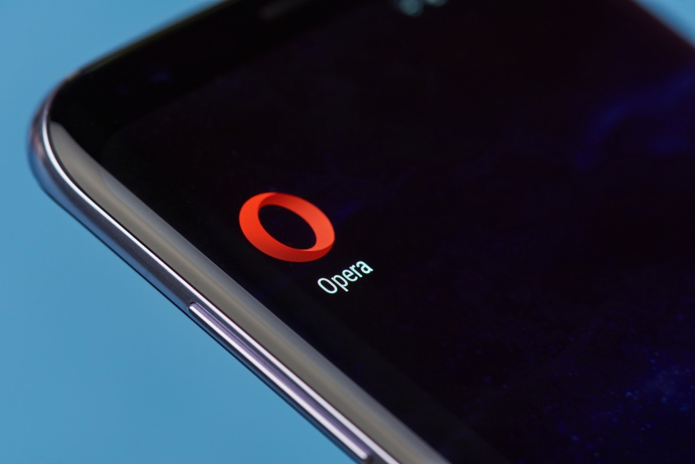 ON ANDROID USERS OF THE OPERA BROWSER WILL NOW BE ABLE TO BUY ETHEREUM FOR FIAT