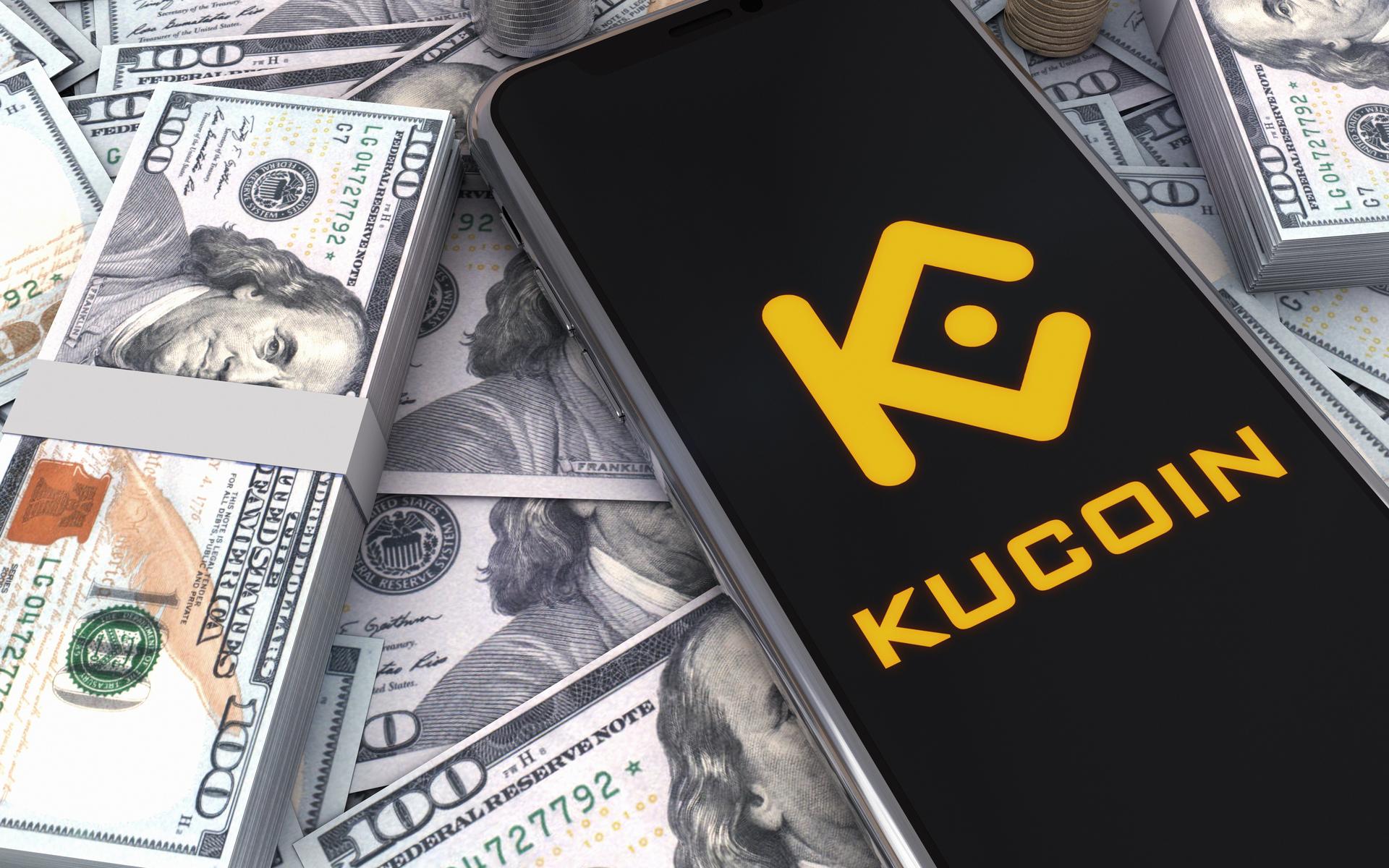KuCoin PLATFORM 2.0 UPDATING