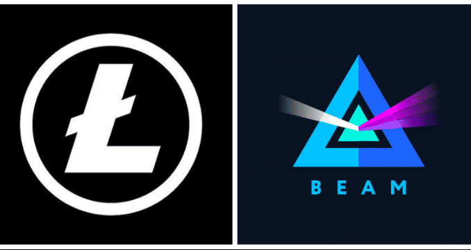 LITECOIN AND BEAM FOUNDATION HAVE ANNOUNCED A PARTNERSHIP