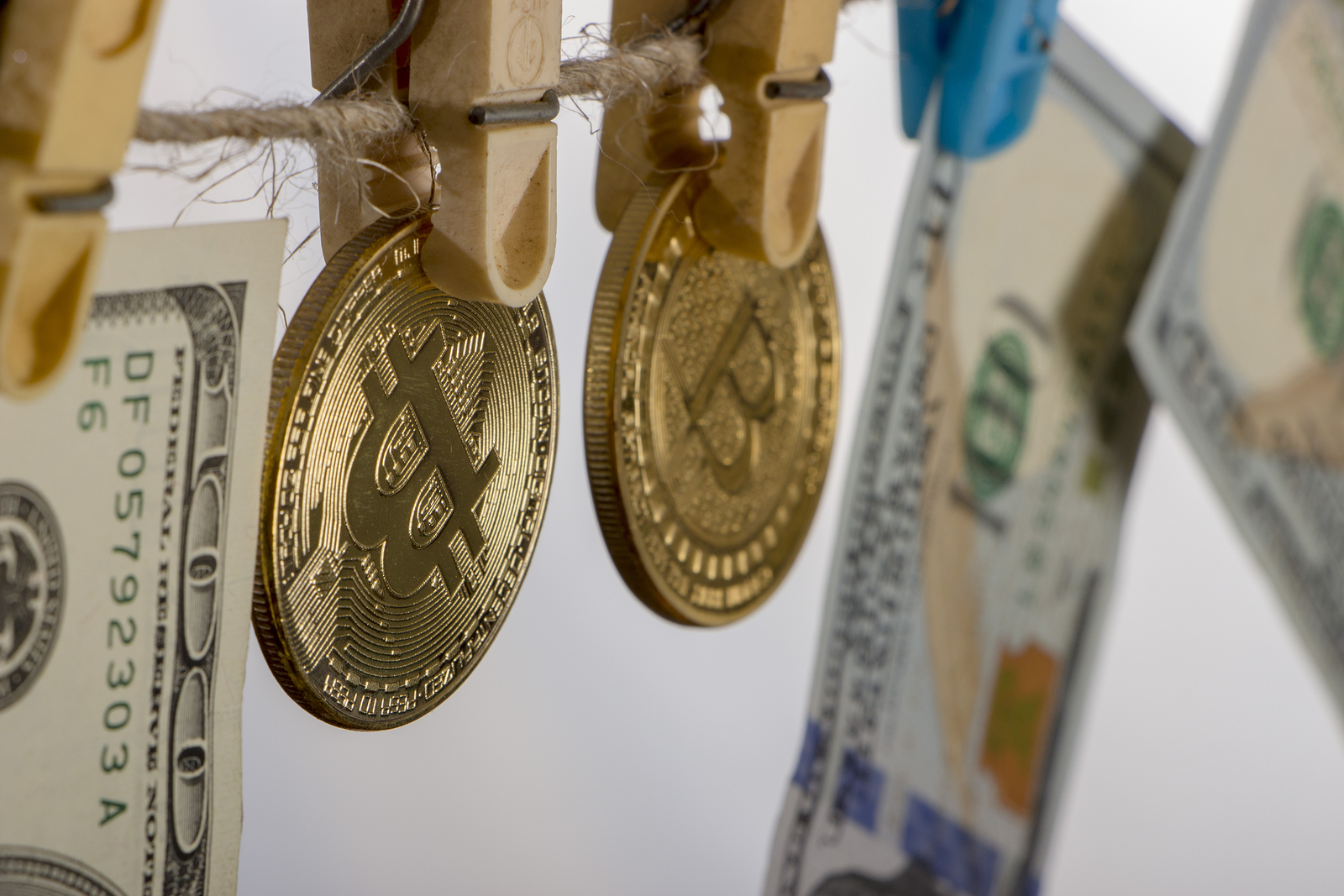CRYPTOCURRENCY LINKED MONEY LAUNDERING CASES INCREASED 10 TIMES IN JAPAN