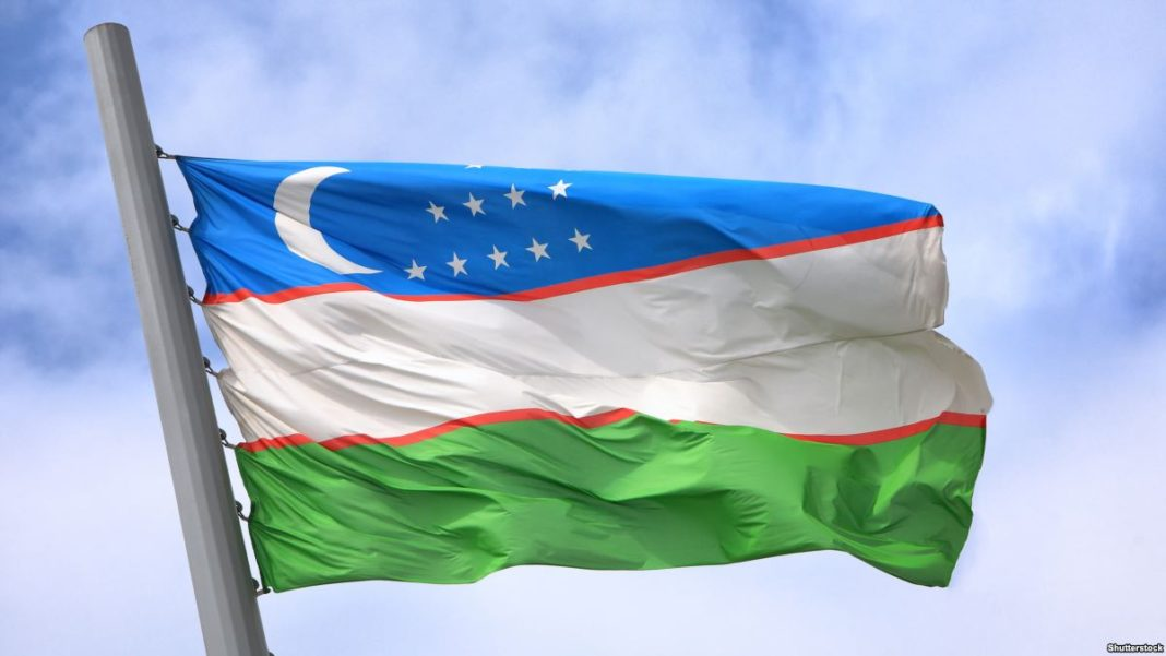 UZBEKISTAN WILL DEVELOP A BLOCKCHAIN-BASED REGISTRATION PLATFORM FOR CARS