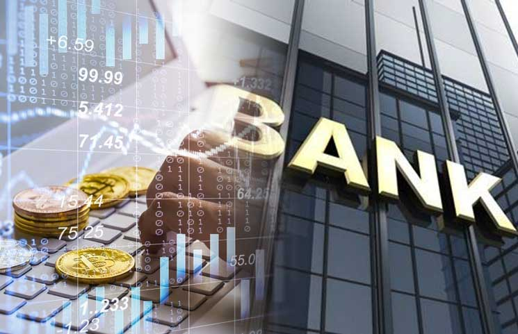 BANKS SAY NO TO CRYPTOCURRENCY COMPANIES