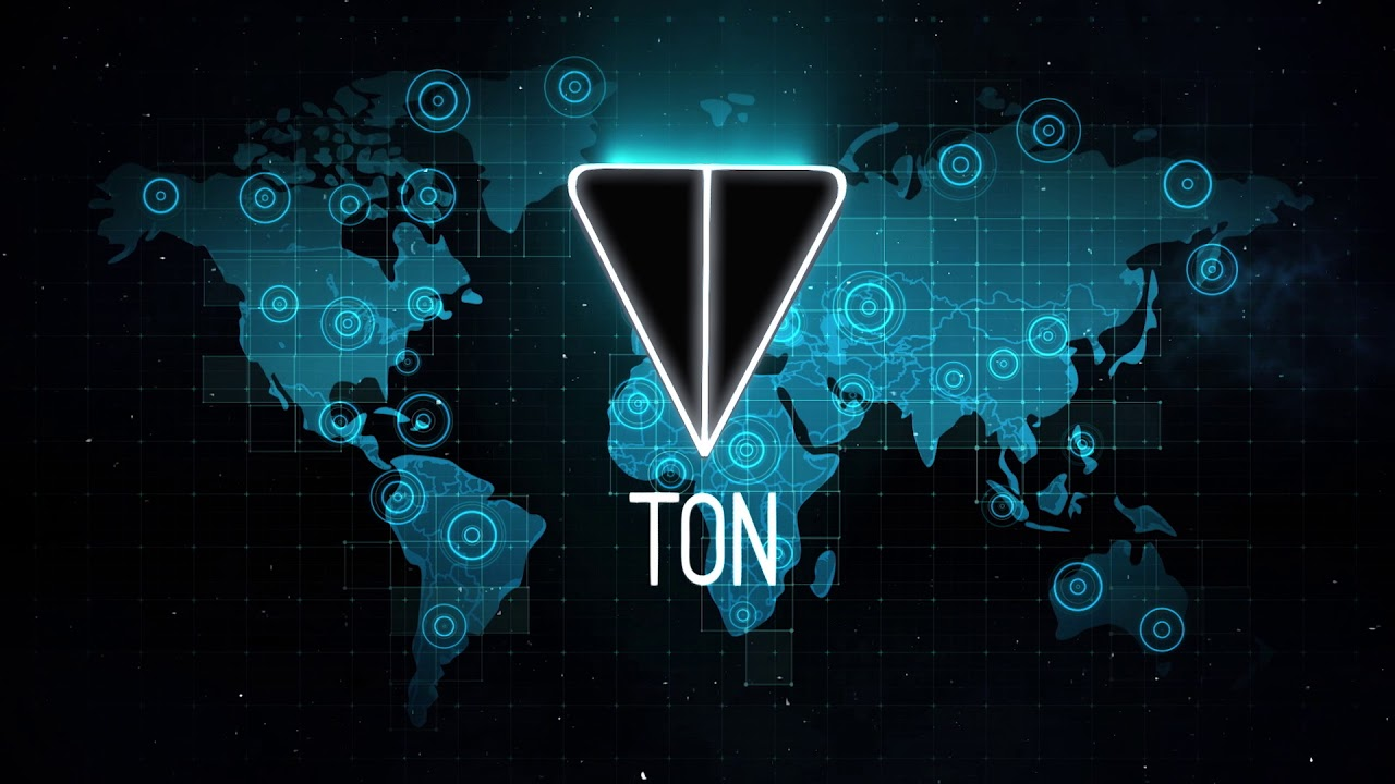TELEGRAM GIVES ACCESS TO TON NETWORK'S TEST VERSION