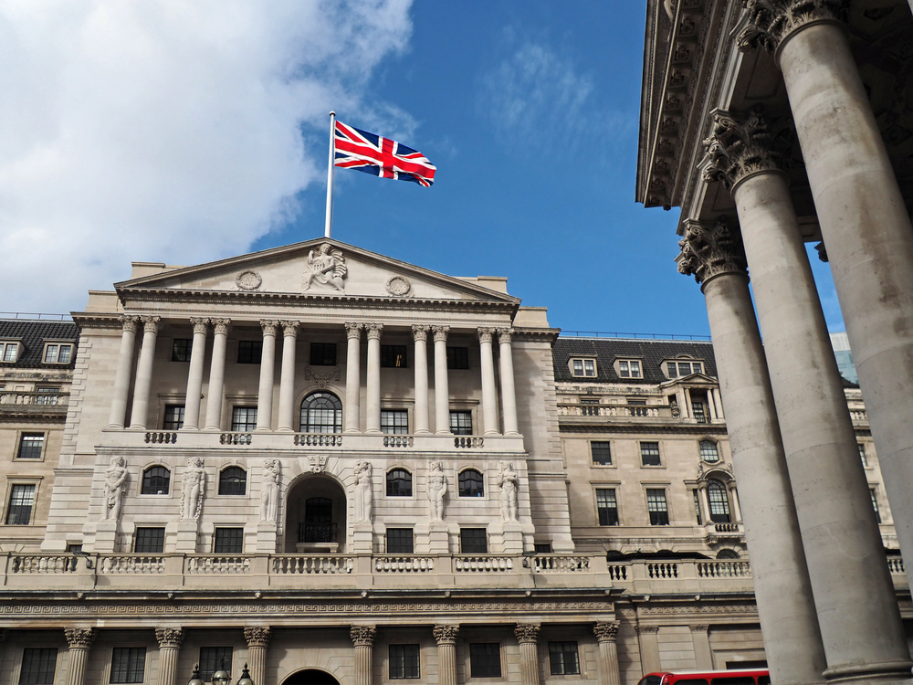 England Proposes to Create Central Bank Digital Currency