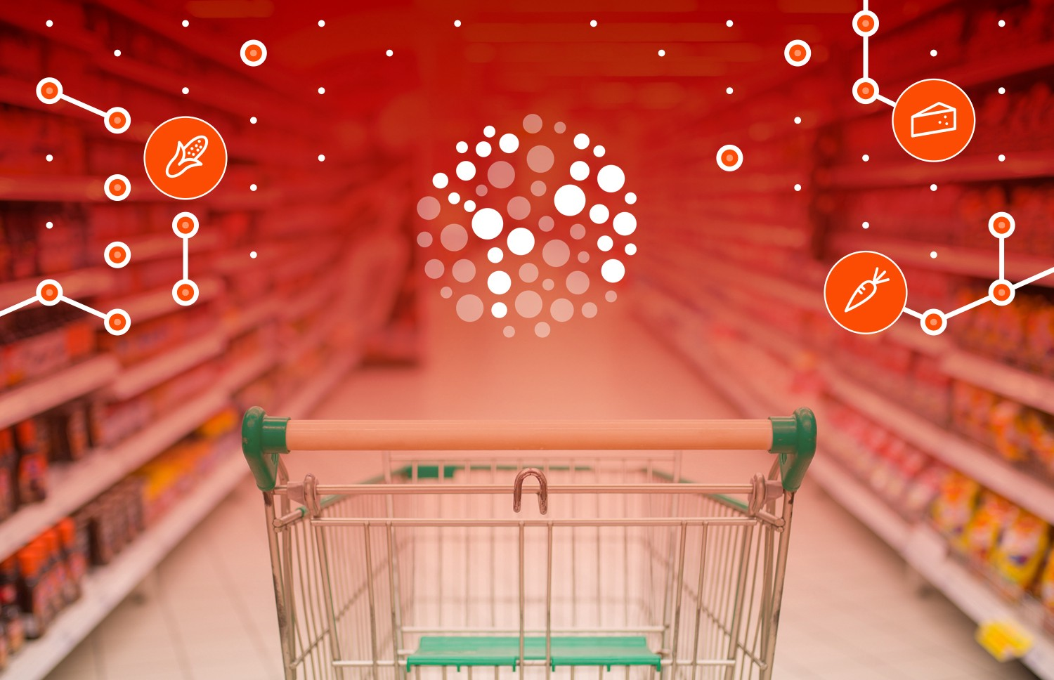 IOTA and Primority Partner to Ensure Allergen Food Safety