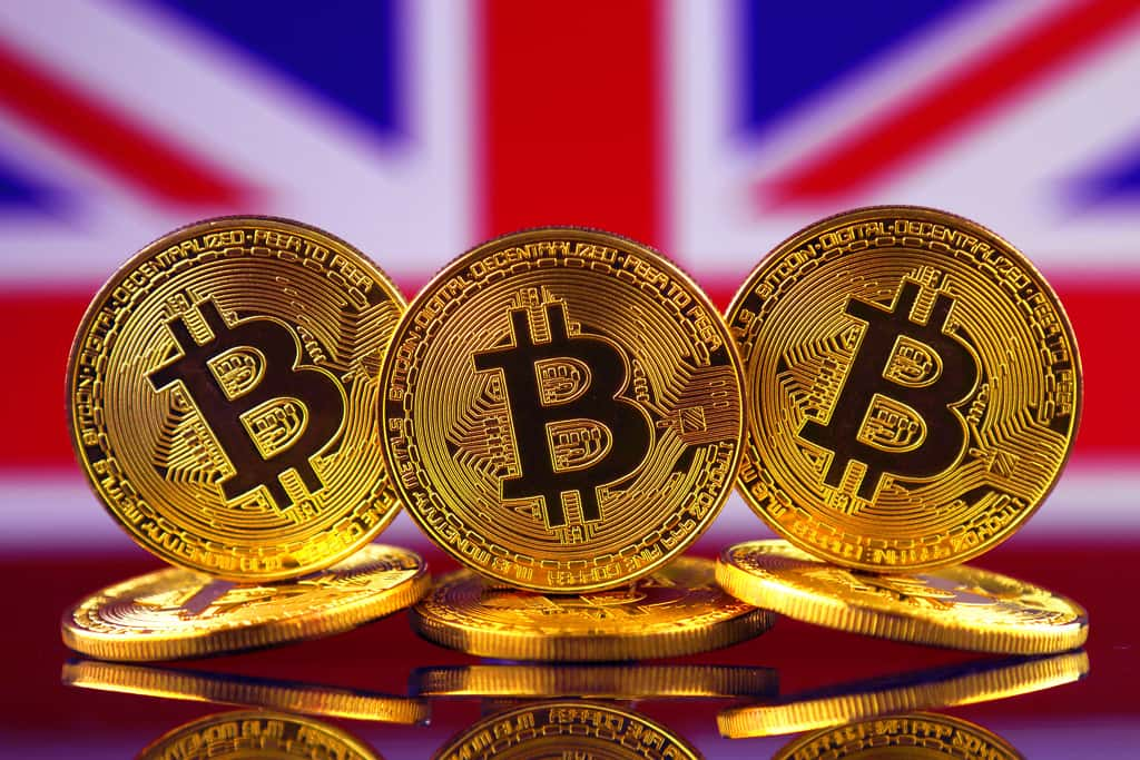 UK BITCOIN SCAM EMAILS