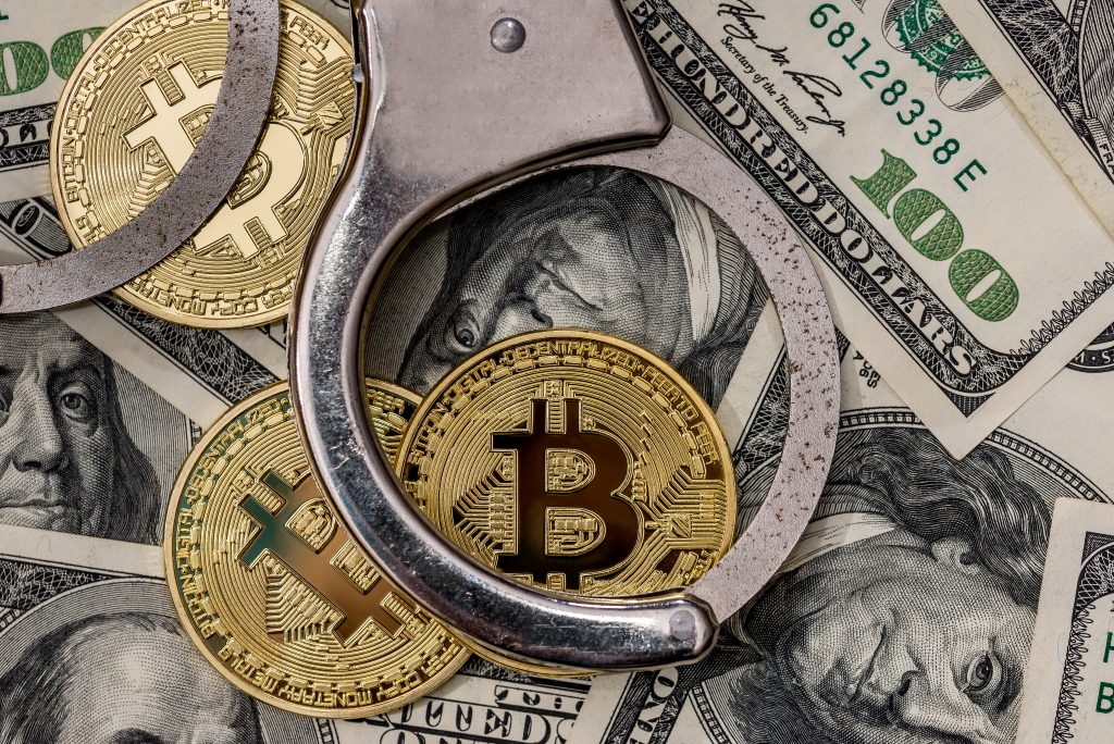 CRYPTO FRAUD OF $7 MILLION IN THE US