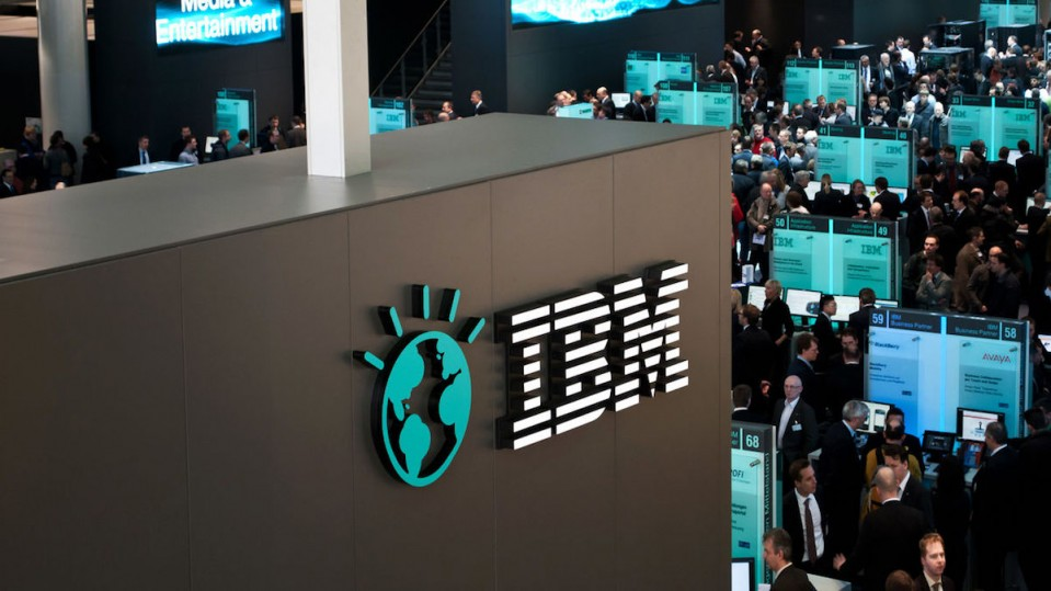 IBM Triples Blockchain Patents Since Last Year