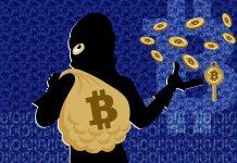 Stolen Bitcoin