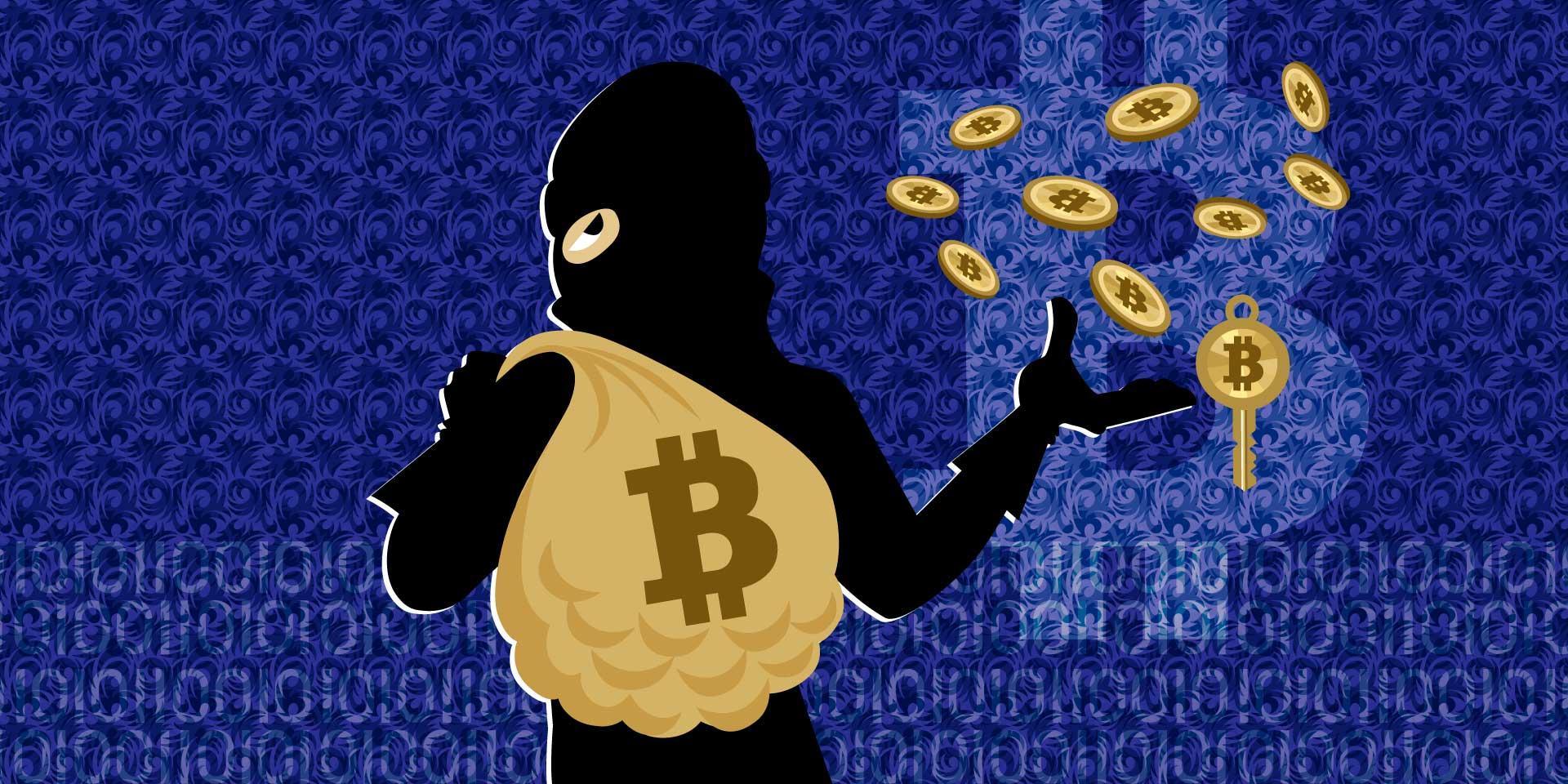 Binance Hackers Move $8 Million Worth of Stolen Bitcoin