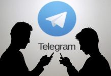Telegram Tokens